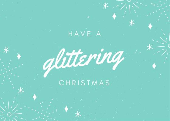 Ucapan Merry Christmas!